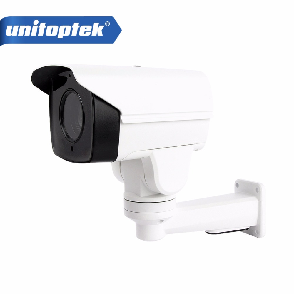 4MP 3MP MINI PTZ IP Camera Onvif Bullet 10x 0ptical Zoom IR 80M Outdoor SD Card Slot Network CCTV Security Camera