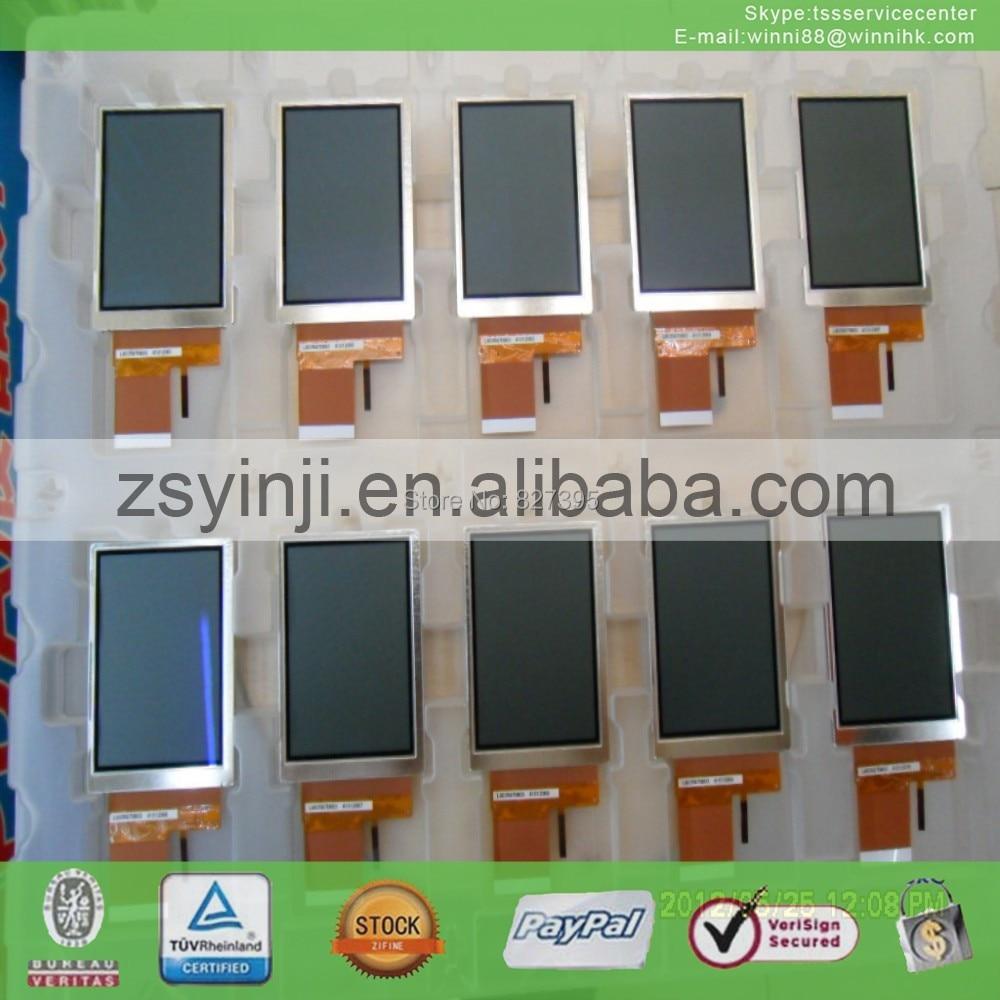 New LQ035Q7DB03 LQ035Q7DB03R LQ035Q7DB03F LQ035Q7DB05 LCD Panel 3.5New LQ035Q7DB03 LQ035Q7DB03R LQ035Q7DB03F LQ035Q7DB05 LCD Panel 3.5