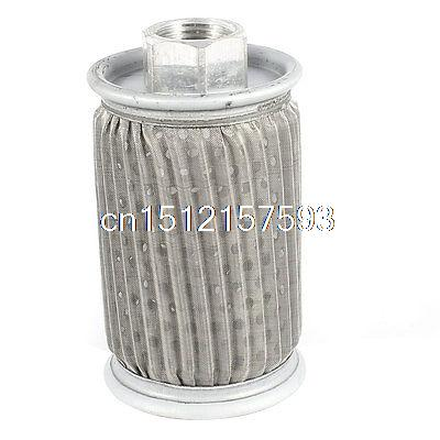 Metal Hydraulic Suction Line Filler Breather Filters MF-04 1/2PT technegas easy breather accessory