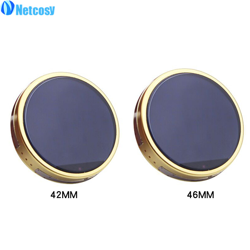 Gold LCD Screen For Moto Series 2 42mm 46mm LCD Display Touch  Screen Digitizer Assembly For Motorola Moto 360 2nd Gen 42mm 46mmMobile  Phone LCD Screens