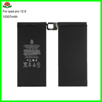 ISUN 2pcs Lot 10307mAh Built In Battery For Ipad Pro 12 9 Inches 0 Cycle Battery