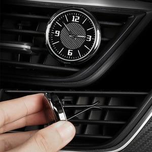 Car Clock Portable Air Vent Qu