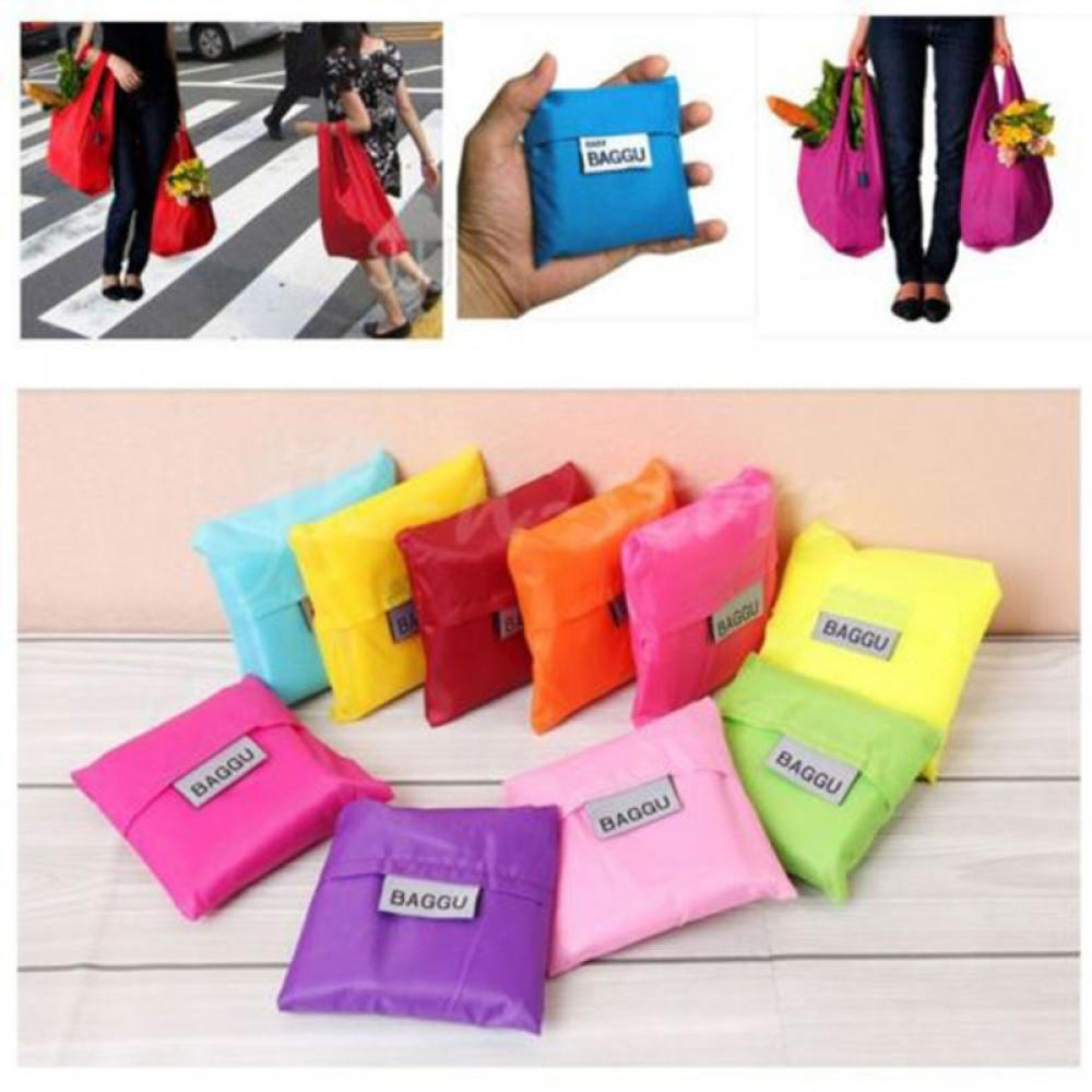 Online Get Cheap Folding Shopping Bag Travel Bag Grocery Bags Tote ...