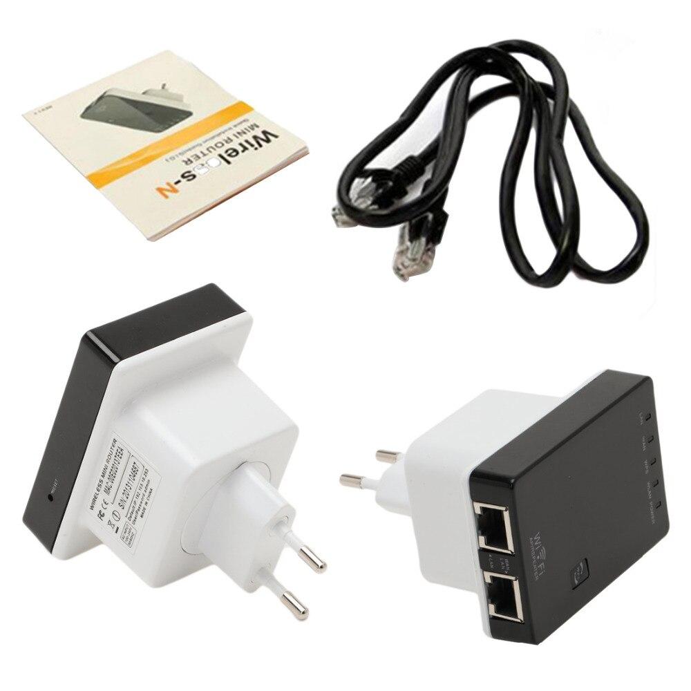 NOYOKERE Vroče prodaja Mini signalni omrežni usmerjevalnik - Mrežna strojna oprema