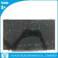 원래 노트북 교체 화면 LTN140AT29-202 LCD 디스플레이 패널 무료 배송