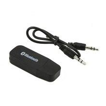 Bluetooth приемник A2DP ключ стерео музыки беспроводной аудиоресивер USB адаптер для автомобиля AUX Android/IOS мобильного телефона 3,5 мм Jack