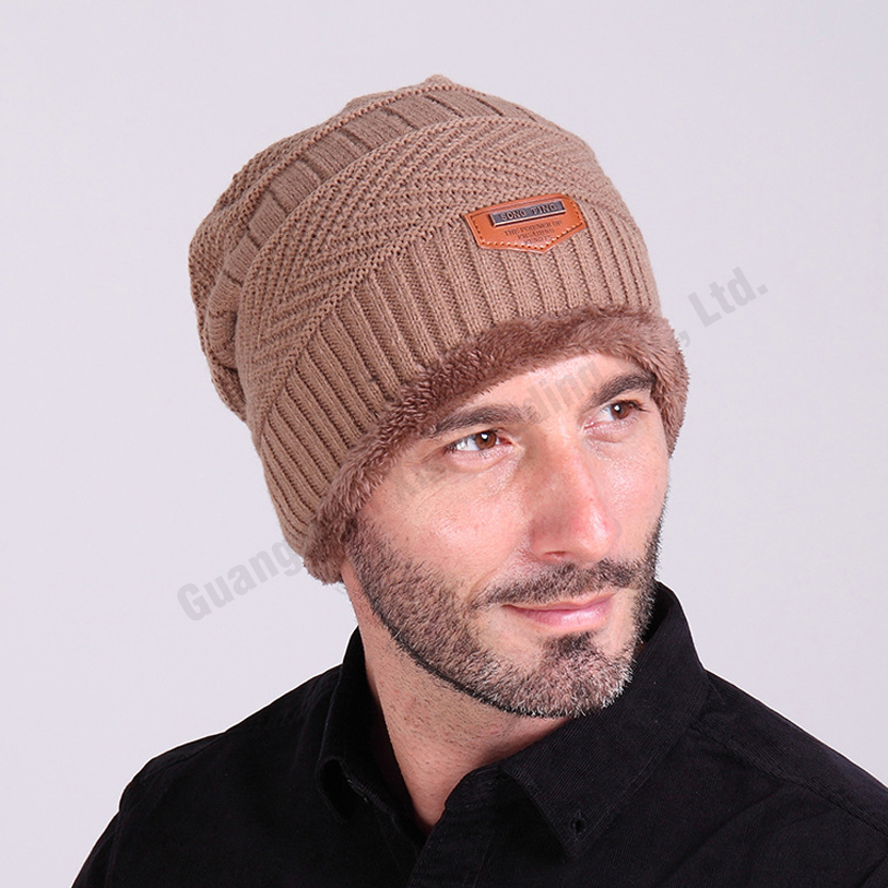 Hot sale winter warm knitted bonnet homme hiver de marque 2015 skullies and beanies men winter women berets knitted hats 2015 hot sale favorite cleo de nile and lagoona blue orchid chocola sets toys