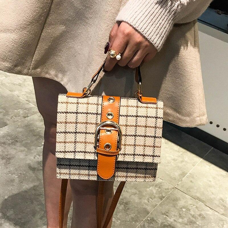 messenger-bags-for-women-2018-ladies-korean-style-fashion-plaid-wool-leather-high-quality-belt-mini-shoulder-bag-elegant-handbag