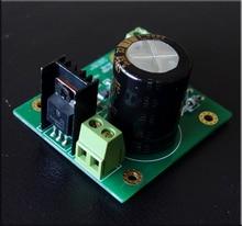 Low-Noise LT3042 Linear Regulator Power Supply Board DC Converter Overvoltage
