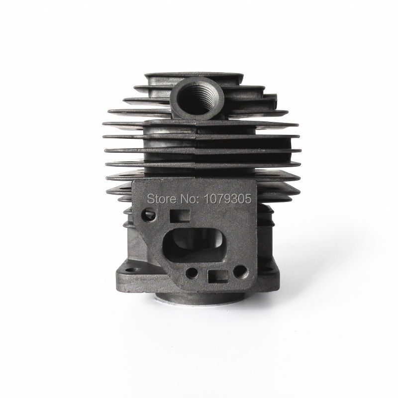 TL33 / CG330 1E36F Krūmapjovės žoliapjovės cilindrų komplektas, - Sodo įrankiai - Nuotrauka 2