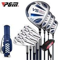 PGM Golf Club мужской Начинающий полный костюм Гольф полюс titanium сплава № 1