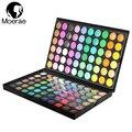 120 colores mate paleta de sombra de ojos naked pigmentado shimmer glitter sombra de ojos de color tierra de maquillaje cosmético herramientas de maquillaje