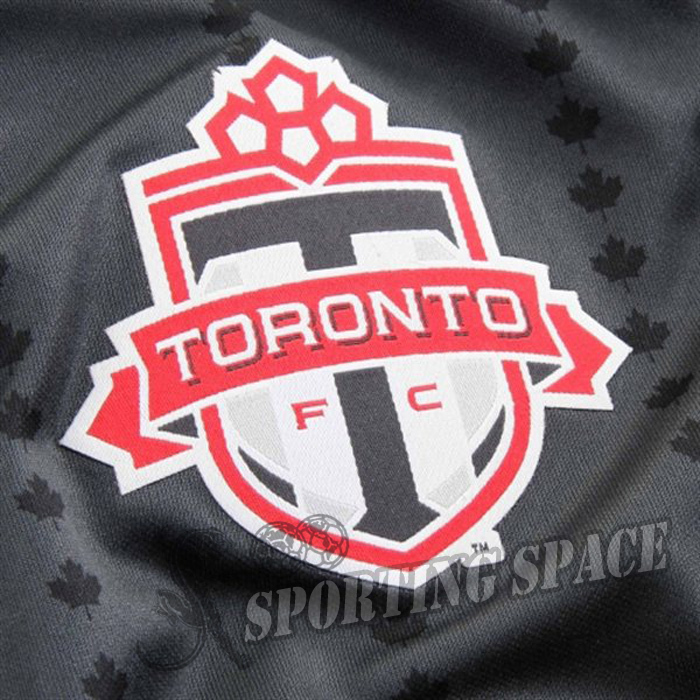 48bfe1171 New Toronto FC Jersey 2015 Home Red ALTIDORE GIOVINCO Toronto Soccer Jersey  15 16 MLS Away Black 2016 Training Uniform Chandal-in Soccer Jerseys from  Sports ...