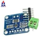 INA219 DC Current Power Supply Sensor Breakout Board Module Sensor Module I2C interface For Arduino DIY DC INA219B