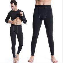 Мужские брюки облегающие брюки с отводом пота и брюки для фитнеса быстросохнущие брюки