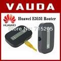 A estrenar huawei e5351 router mobile hotspot 21 m, con huawei e5151 es el mismo