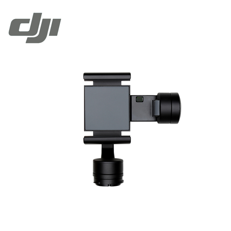 DJI Osmo Zenmuse M1 Gimbal for Handheld Gimbal Selfie Sticks ( Compatible with all Osmo Series ) Original Accessories dj osmo gimbal x5 adapter connector for zenmuse x5