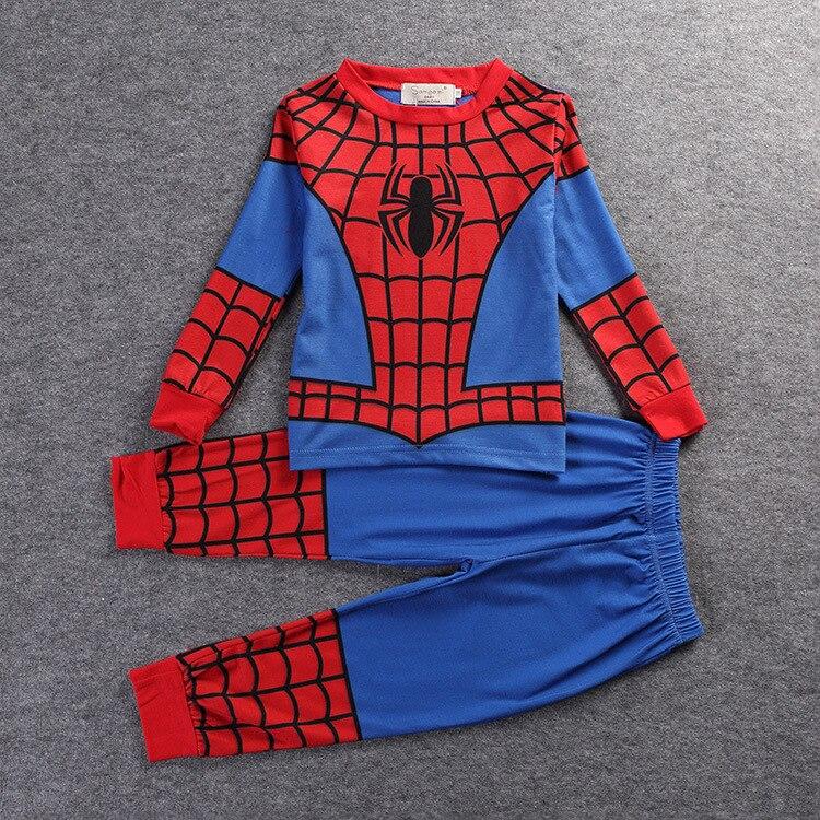 Weihnachten Jungen Spiderman Kostüm Cosplay Kleinkind Baby Jungen ...