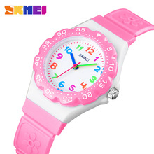 SKMEI NEW Kids Watches Outdoor Sports Wristwtatch Boys Girls Waterproo