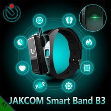 Jakcom B3 Inteligente Banda Hot venda de Relógios Inteligentes como uhr zeblaze thor 4 inteligentes relojes para hombre