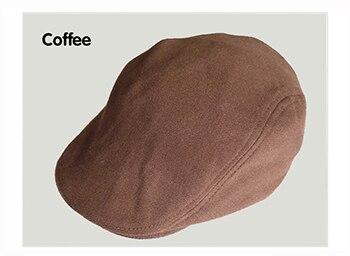 Летняя спортивная шапка Кепки s для мужчин Для женщин моды из материала на основе хлопка Кепки открытый Шапки бренд шляпа от солнца - Цвет: Coffee