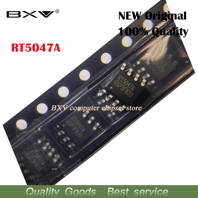 5pcs RT5047A RT5047 Sop8 100% NEW ORIGINAL