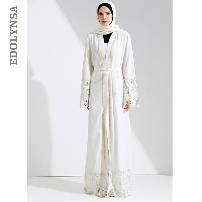Dubai Abaya Muslim Dress