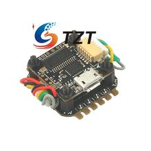 F3 Flight Control Board Teeny1S Integrated OSD Blheli_S ESC Teeny 1S 6A for FPV Quadcopter