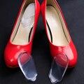 Soumit XO-Pé Órteses de Silicone Almofadas de Apoio do Calcanhar Palmilha de Sapato para Pernas de Correção Correção para As Mulheres