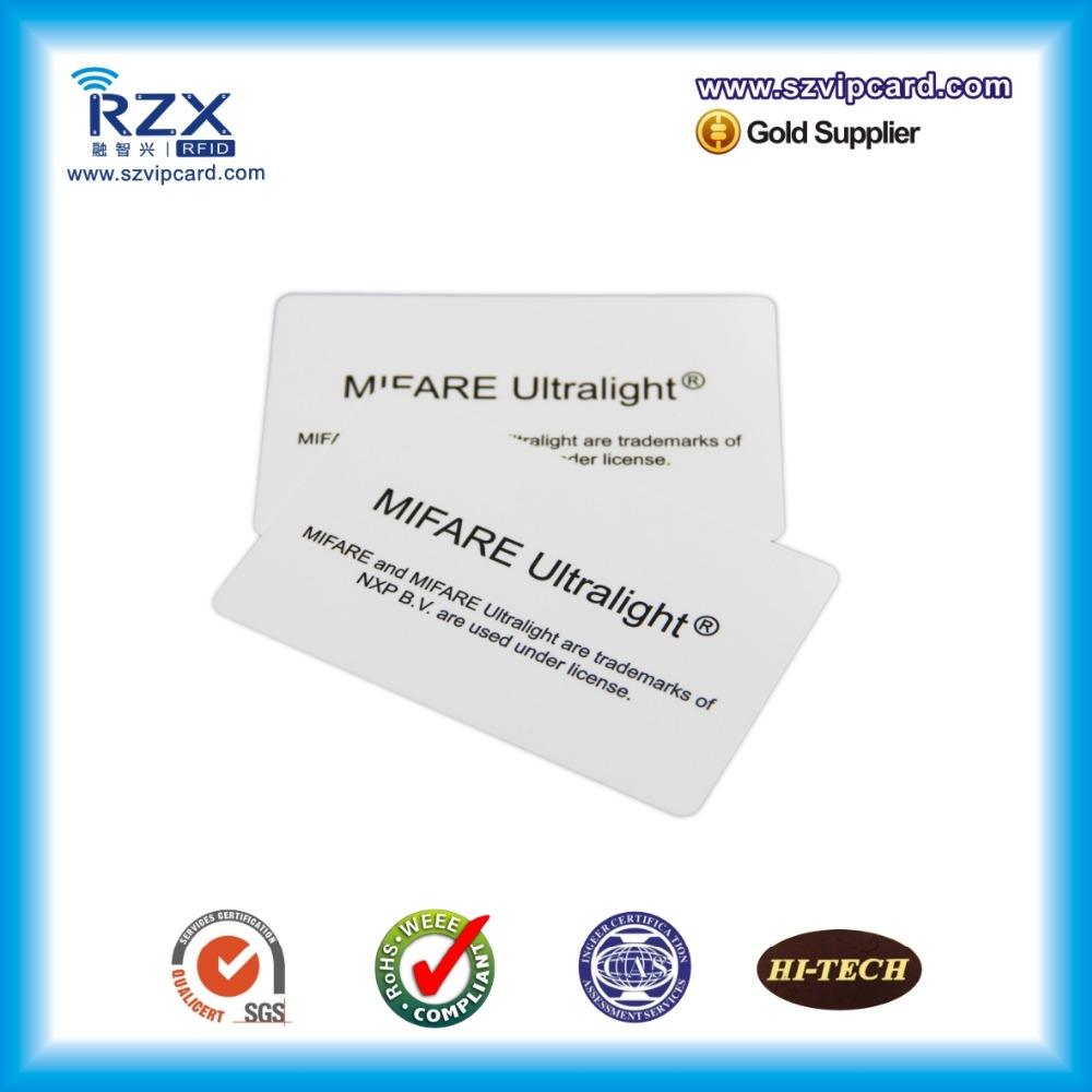 30pcs MIFARE Ultralight rfid card contactless rfid smart 13.56MHZ blank PVC card with Free shipping postcards sunshine creative beautiful green greeting card christmas card birthday card gift cards free shipping 30pcs lot
