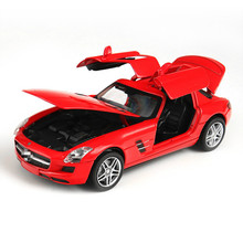 1:32 High Simulation Sports Car Diecast Metal Alloy Car Openable Door Belt Sound Light Classical Model Car Toys Boy Gift 1 32 high simulation alloy model car mustang car model toys 2open the door hot sell diecast metal toy vehicle free shipping