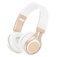 Picun BT 08 Wireless Portable Bluetooth Headphones Stereo Music Headbands Support TF Card With Microphone For Xiaomi Phone