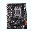 Настольная материнская плата новая компьютерная материнская плата X99 V1.2 материнская плата DDR4 ATX LGA2011 cpmputer DIMM Слоты SATA 3 0 и USB 3 0