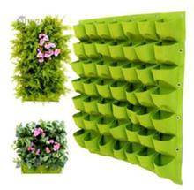 GS-5 цвета Клык цвета черный утолщение горшок из ткани горшок для растений контейнер для проращивания растут сумки для инструментов сад горшки товары для огорода