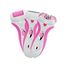 Electric Simalar Scholls Foot File Callus Remover Pedicure Machine Epilator Women Foot Care Shaving Razor Body care Tool