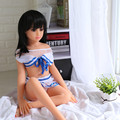 Pode Pé 100 cm boneca sexual, reais bonecas sexuais de Silicone No Peito Pequeno realistic vagina anal + + sexo oral boneca sexual boneca do amor.