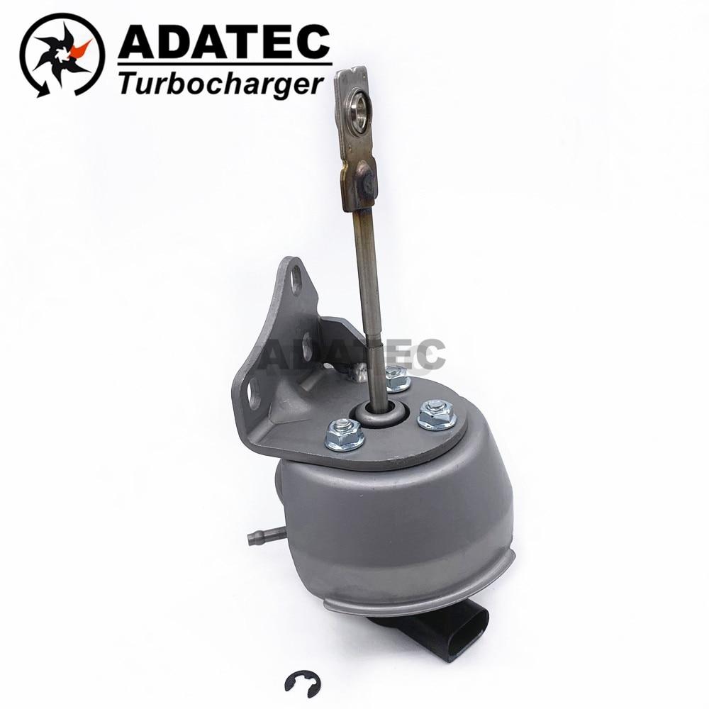 Garrett Turbo Electronic Actuator 775517-5002S 775517 Wastegate 803955 03L253014AX For Skoda Octavia II 1.6 TDI 105 HP CAYC