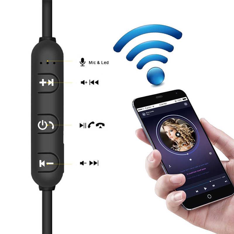 Bluetooth słuchawki do samsunga Galaxy A8 + A8 Plus A6 + A6 A9 A7 A5 A3 2017 2016 2015 słuchawki przypadkach słuchawki bezprzewodowe słuchawki douszne