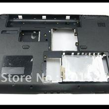 Laptop cover: Bottom Casing For HP Pavilion dv2000 Series Black - 60.4S515.002