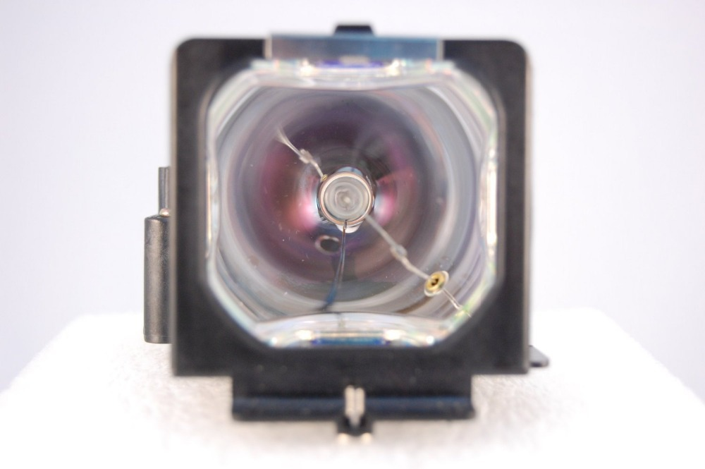 ФОТО Projector lamp bulb POA-LMP66 LMP66 610-311-0486 lamp for SANYO Projector PLC-SE20 PLC-SE20A bulb with housing free shipping