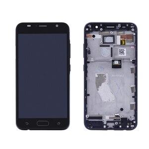 Image 3 - Asus の Zenfone 5 Lcd ディスプレイ + タッチスクリーンデジタイザアセンブリのための Asus の Zenfone 5 A500CG V500KL V520KL ZS571KL ZC451TG ZC451CG ZD551KL