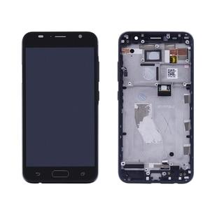 Image 3 - Asus Zenfone LCD Display+Touch screen digitizer Assembly For Asus ZenFone A500CG V500KL V520KL ZS571KL ZC451TG ZC451CG ZD551KL