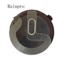 Rainpro 2 pçs/lote VL2020 2020 Com Pernas 90 graus bateria de lítio Com Pernas 90 graus para chave do carro BMW