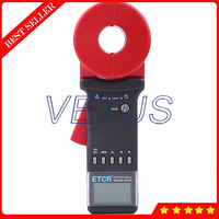 ETCR2100+ Clampon earth resistance tester
