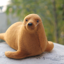 garden decorative sea lion