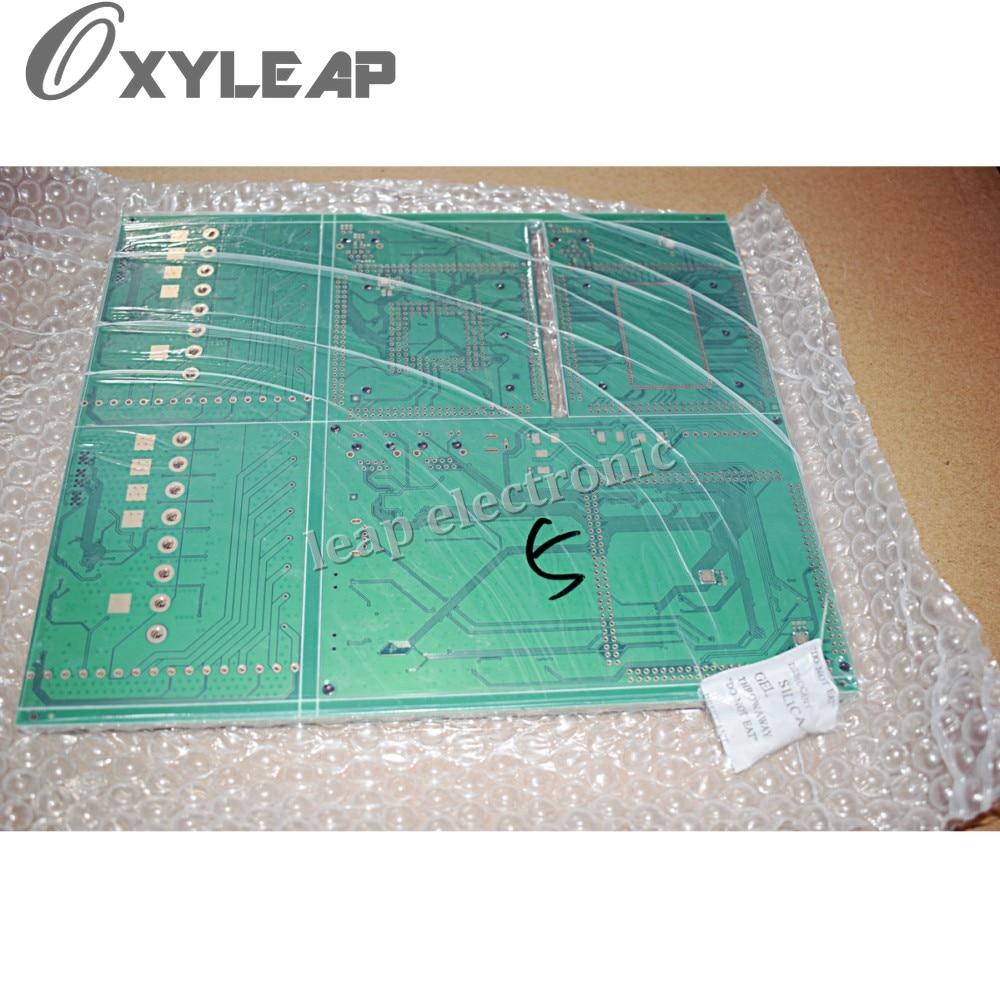 דייקן משלוח 1.6mm סטנדרטי FR-4 מעגלים מודפסים / מעגלים מודפסים הלוח אב טיפוס / פעמיים בצד הלוח אוניברסלי