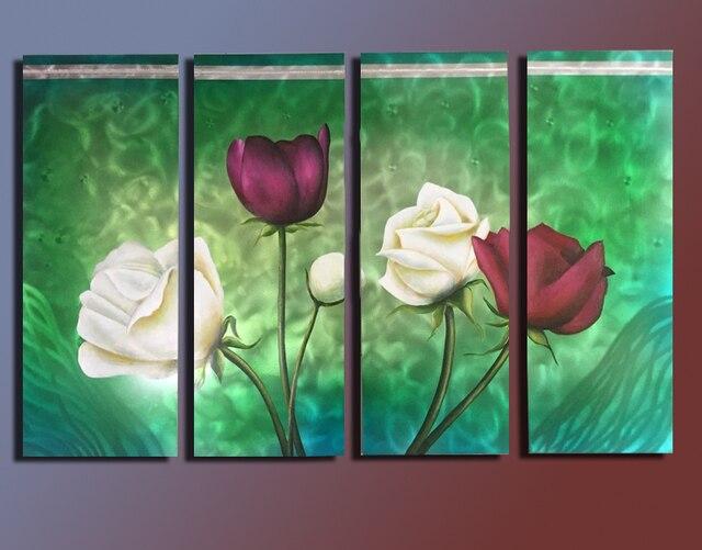 handgeschilderde schilderijen