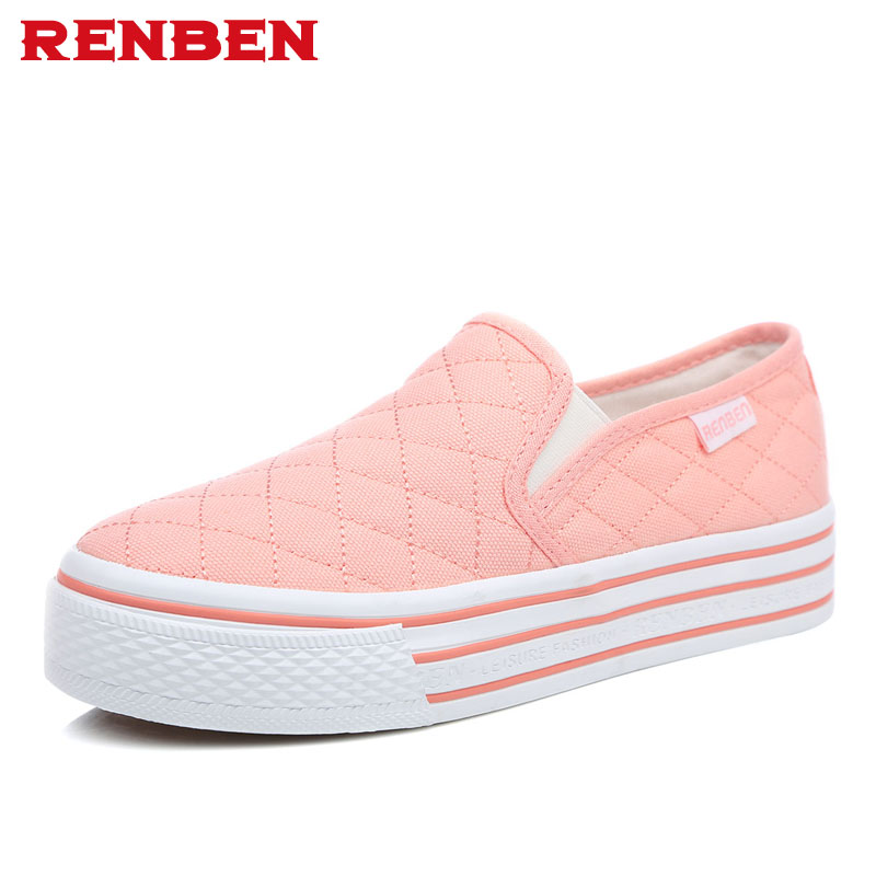 New Women Loafers Casual Shoes Heels Round Toe Black Pink Loafer Shoes Autumn Comfort Women Shoes genshuo women flats shoes casual round toe loafers fisherman espadrilles lazy hemp rope weave shoes woman black pink black pink