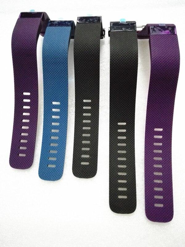 L S Fitbit HR Fitbit HR