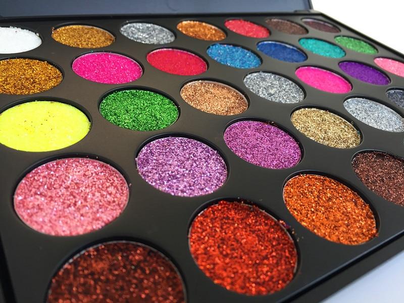 High Quality make-up palette